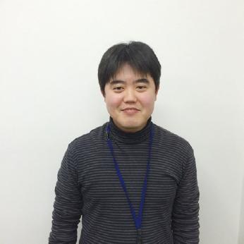 前川裕講師