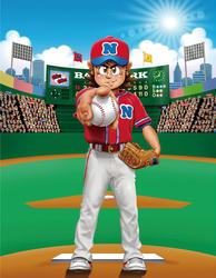 ゲーム開発に全国の学生が参加!『プロ野球ファミスタ エボリューション』