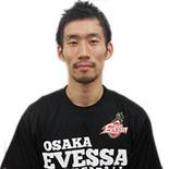 バスケットボールカレッジヘッドコーチが大阪エヴェッサと契約!!