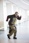 【後編】ストリート界で若者より絶大なる支持を得るファッションアイコンCONVOYさんの服との向き合いかた。