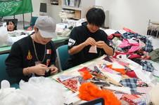 RUNWAY for KIDZ~ファッションショー~