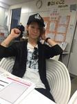 卒業生トピックス&オリジナル・デニムリメイクに挑戦!
