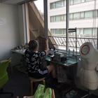 ♡ファッション・プロの生地職人の現場に潜入♡三