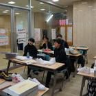STuREET×ヒューマンアカデミー【カスタムシューズ】特別授業!第2弾