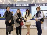 海外のファッション市場調査!~inシンガポール~
