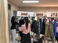 劇都仙台ミュージカルシアター舞台でフィッティング実習!