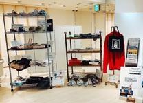 【期間限定】ファッションカレッジ作品展示会!