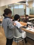 ☆美容の専門☆ヘアメイクカレッジ~学生サロン~