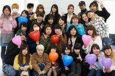 東京で一緒に学べるチャンス!月5万円で食事付き!上京を諦めてた人向け!