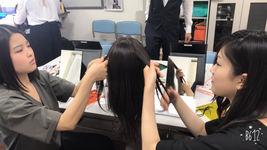 プロからヘアメイク術を習得できる体験(ヘアアレンジ編)
