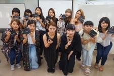 M・A・C アーティストのメイクセミナー開催!!!!
