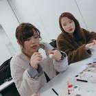 ヘアメイク<入学前授業>に潜入!!