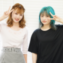 【ヘアメイクアップアーティスト専攻】学生さんインタビュー!