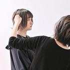 ~カレッジCM撮影~学生がヘアメイクを担当!!!