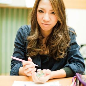 ネイルサロンKOKO / 加藤 つかささん