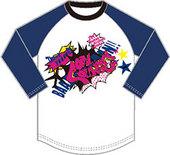 Tシャツデザイン / 黒岡 絵美さん