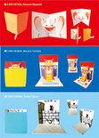 カードデザイン / 宮内 夏海さん、知念 美亜さん、宮内 夏海 さん