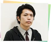 有限会社レベルフォー デザイン / 長嶋 大佑さん