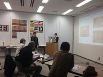 デザイン企画のプレゼン講評会を開催!