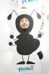 2015年度卒業進級作品展 ◆蟻×おもちゃ=北欧風おもちゃ◆大本くん編