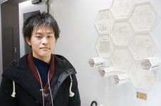 2015年度卒業進級作品展 ◆蜂の巣みたいなお家!?コーポラティブハウスって?◆保利君編