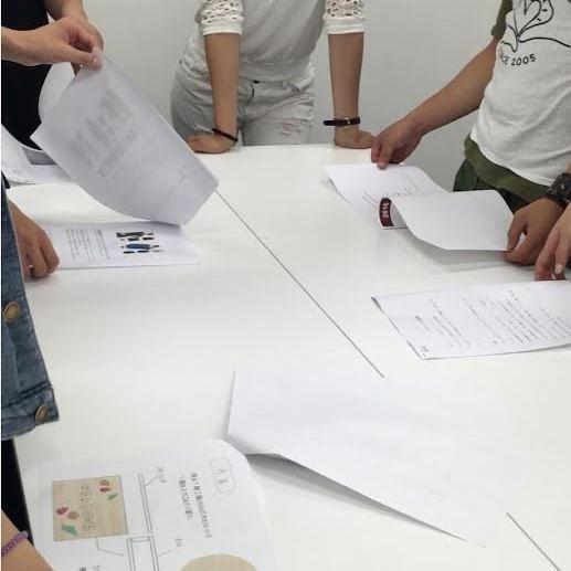 【デザイン】オリンピックに負けない熱い戦い!カレッジアワード1次予選