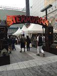 ★雑貨デザイン★自分たちで作った商品をsteampark@新宿歌舞伎町で販売!!