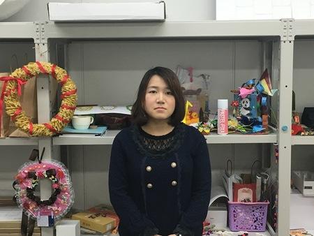 ■内定者速報■有限会社A-style アクセサリーデザイナー職で内定!