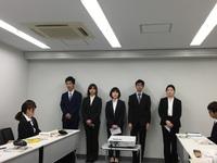 デザインの力で お・も・て・な・し ~神戸市観光企画課へプレゼン実施!