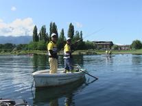 「全国合同合宿 at 河口湖」2日目リポート