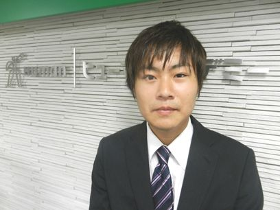 【福岡校】株式会社西福岡マリーナ内定!!