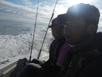 7キロのヒラマサ、高級魚ヒラメまで!?豪華すぎる海釣り実習!