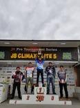 トーナメントプロ専攻卒 早野剛史プロ、2冠の快挙!!