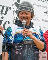 田辺 哲男 氏