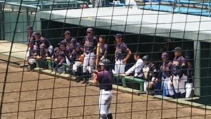 鹿屋野球②