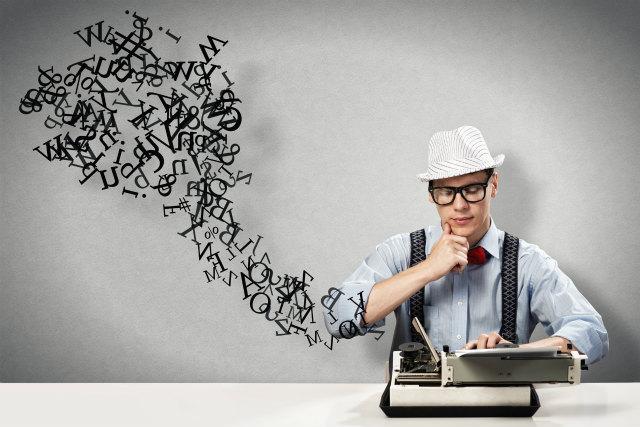 シナリオの書き方 シナリオライターが習慣にしている思考法とは?
