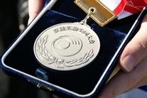第49回技能五輪全国大会(ウェブデザイン職種)にて銀賞・敢闘賞を受賞しました