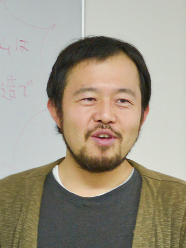 保坂 昇秀講師