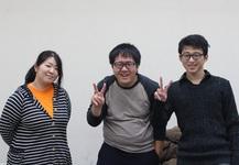 ■内定者速報■株式会社デジタルハーツ3名内定!