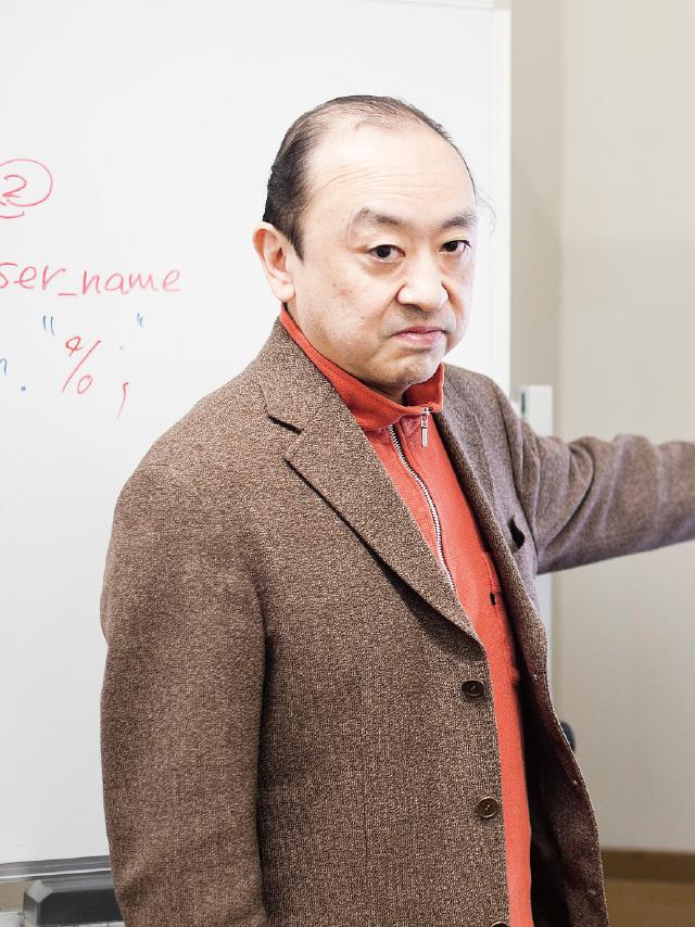 多田 英樹講師