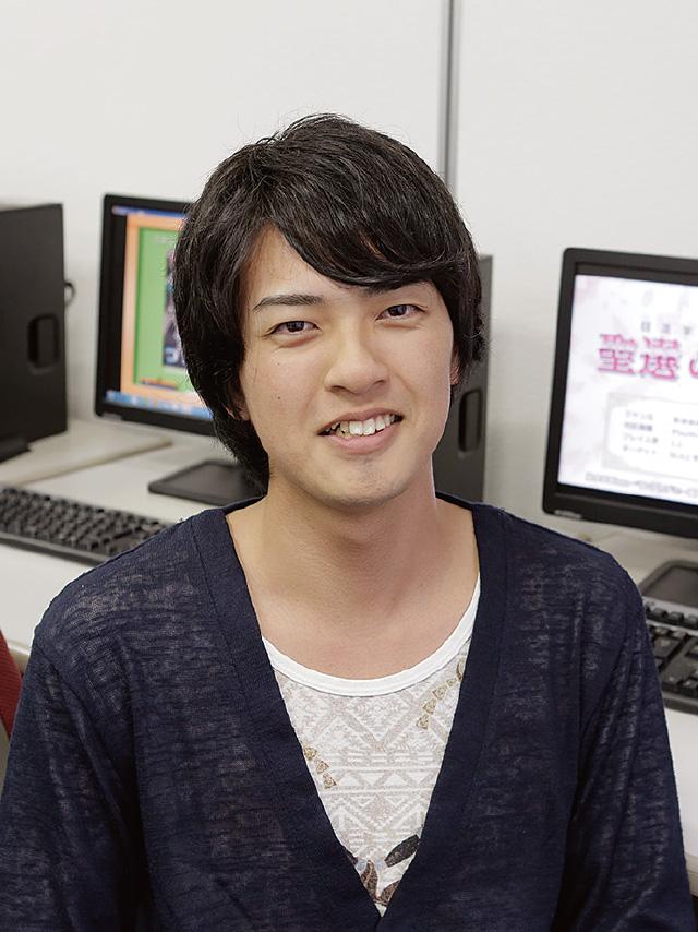 米倉 光さん