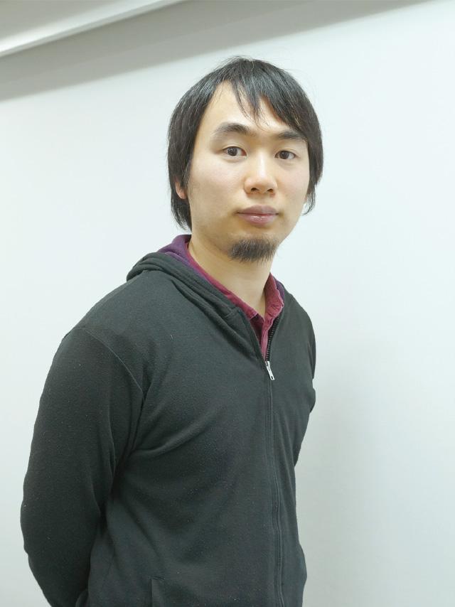 岡本 直也さん