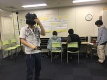 VRゲーム制作!!間違ったVRを体験してみよう!!