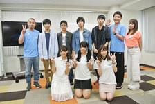 TOKYO MX1『シャド場~シャドウバースで繋がるゲームバラエティ~』にて秋葉原校が紹介されました!