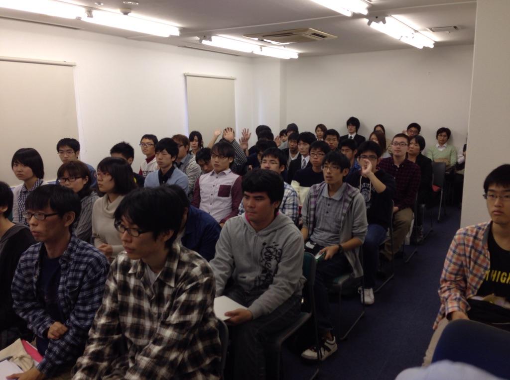 【福岡校】CG WORLD ポートフォリオセミナー開催!