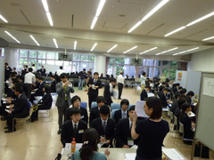ゲーム・アニメーションカレッジ全国合宿開催