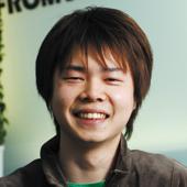 株式会社フロム・ソフトウェアに就職!伊藤 直樹さん