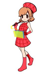 「第18回アニメーション神戸」の公式キャラクターに決定!