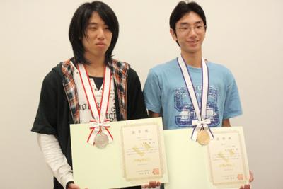 第6回若年者ものづくり競技大会全国大会 金賞・銀賞のダブル受賞!
