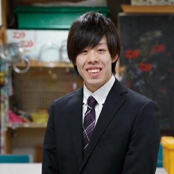 本田 乃士さん